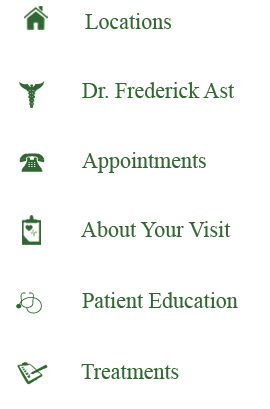 Dr. Frederick Ast
